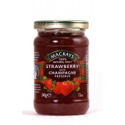 MacKay's Strawberry with Champagne Preserve