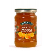 MacKay's Thick Cut Orange Marmalade