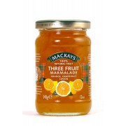 MacKay's Three Fruit Marmalade
