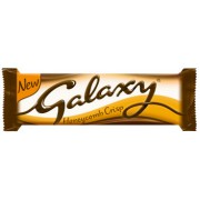 Galaxy Honeycomb Crisp