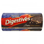 McVitie's Dark Chocolate Digestive