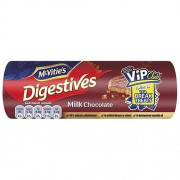 McVitie's Milk Chocolate Digestive