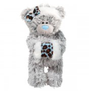 Me to You Tatty Teddy Leopard Muff