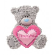 Me to You Tatty Teddy I Love You Heart