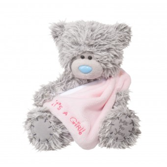 Me to You Tatty Teddy It's a Girl
