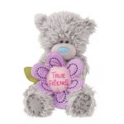 Me to You Tatty Teddy True Friend Flower