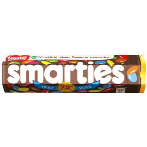 Buy Nestle Smarties online from Flowers and More in ... Smarties Canada