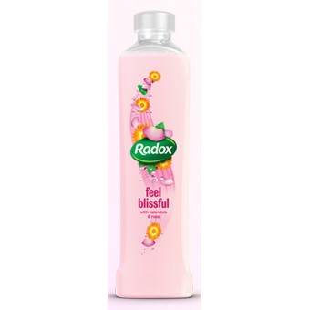 Radox Feel Blissful (Formerly Moisture Soak) Bath Therapy