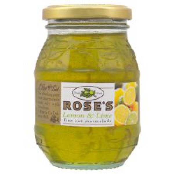 buy rose 39 s lemon lime marmalade online from flowers and