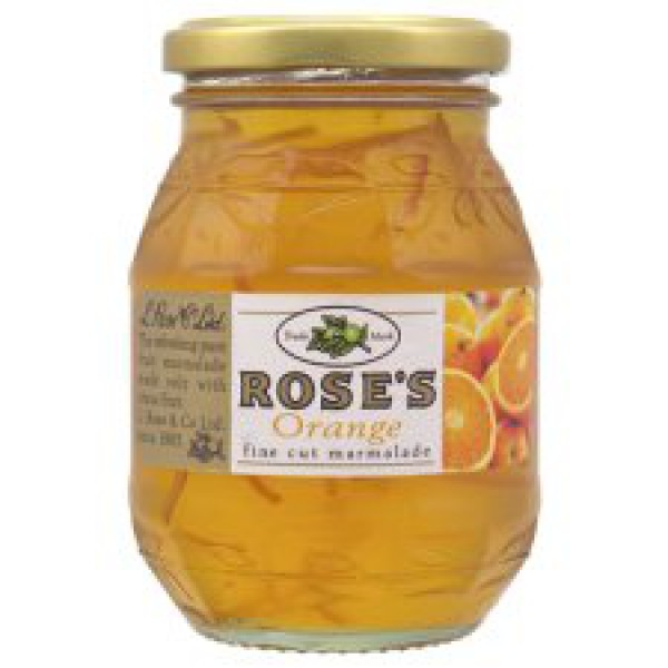 Buy Rose's Orange Marmalade online from Flowers and More in Toronto ...