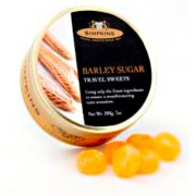 Simpkins Barley Sugar Travel Sweets