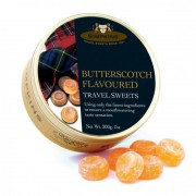Simpkins Butterscotch Travel Sweets