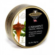 Simpkins Caramint Travel Sweets
