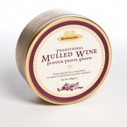 Simpkins Mulled Wine Travel Sweets