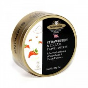 Simpkins Strawberry & Cream Travel Sweets