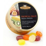 Simpkins Tropical Fruit Travel Sweets