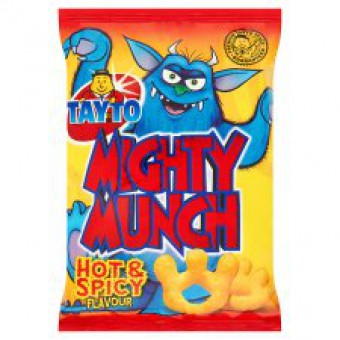 Tayto Mighty Munch