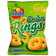 Tayto Jonnie Onion Rings