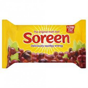 Soreen Original Malt Loaf