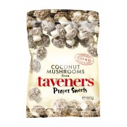 Taveners Coconut Mushrooms