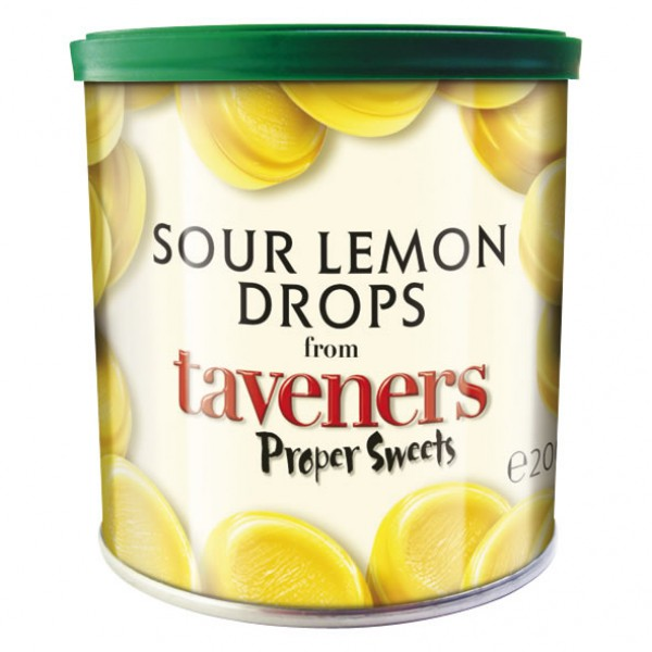 Where to buy lemon drops