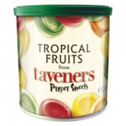 Taveners Tropical Fruit Drops