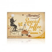 Thornton's Original Special Toffee Box
