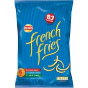 Walkers French Fries Variety 20-pack