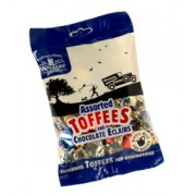 Walker's Assorted Toffee