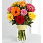 The FTD® Pick-Me-Up™ Bouquet