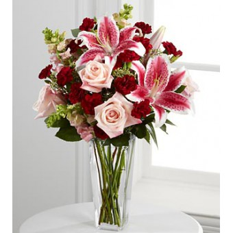More Than Love Bouquet
