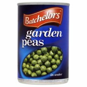 Batchelors Garden Peas