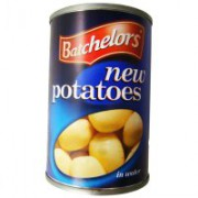 Batchelors New Potatoes
