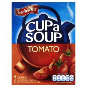 Batchelors Tomato Cup-A-Soup