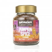 Beanies Pumpkin Spice Flavour Instant Coffee