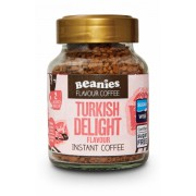 Beanies Turkish Delight Flavour Instant Coffee