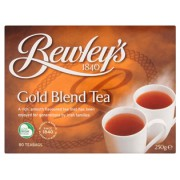 Bewley's Gold Blend Tea