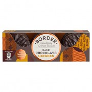 Border Dark Chocolate Ginger