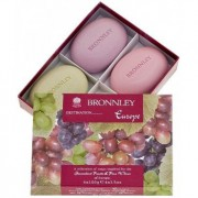 Bronnley Destination Europe Soap