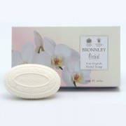 Bronnley Orchid Soap