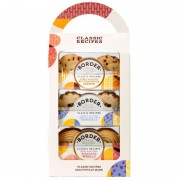 Border Classic Recipe Biscuit Selection Carry Pack