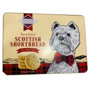 Duncan's of Deeside All Butter Scottish Shortbread Tin