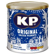 KP Original Salted Peanut