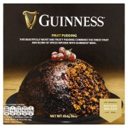 Matthew Walker Guinness Christmas Pudding
