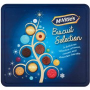 McVitie's Biscuit Selection Tin