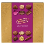 McVitie's Luxury Chocolate Biscuit Selection