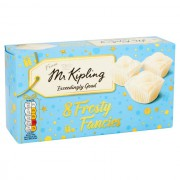 Mr. Kipling Frosty Fancies