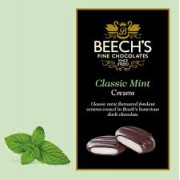 Beech's Mint Creams