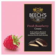 Beech's Raspberry Creams