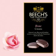 Beech's Rose Creams